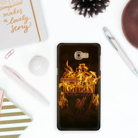 Liverpool Phone Cover 60
