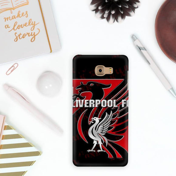 Liverpool Phone Cover 62