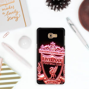 Liverpool Phone Cover 64