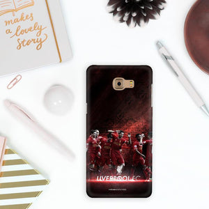 Liverpool Phone Cover 72