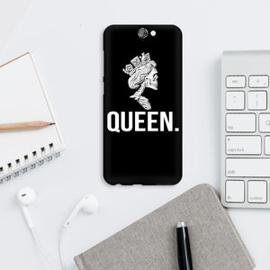 QUEEN  Phone Cover