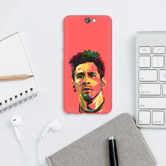 MESSI COLORFULL Phone Cover