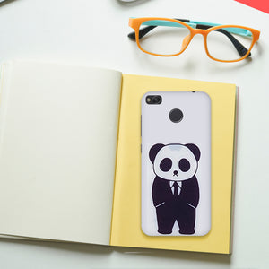 Cute Panda stylish