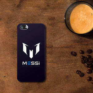 MESSI Dark Phone Cover