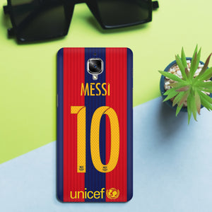 MESSI Unicef Phone Cover