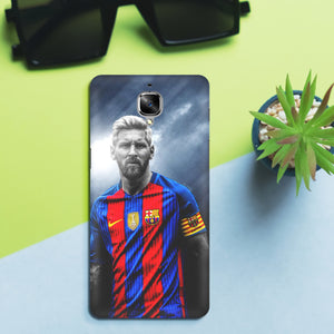 MESSI Atractive Phone Cover