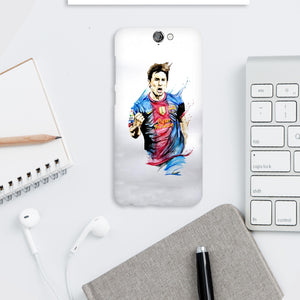 MESSI cool Phone Cover