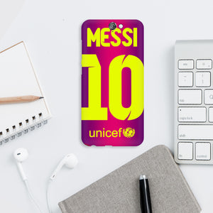 MESSI 10 Phone Cover
