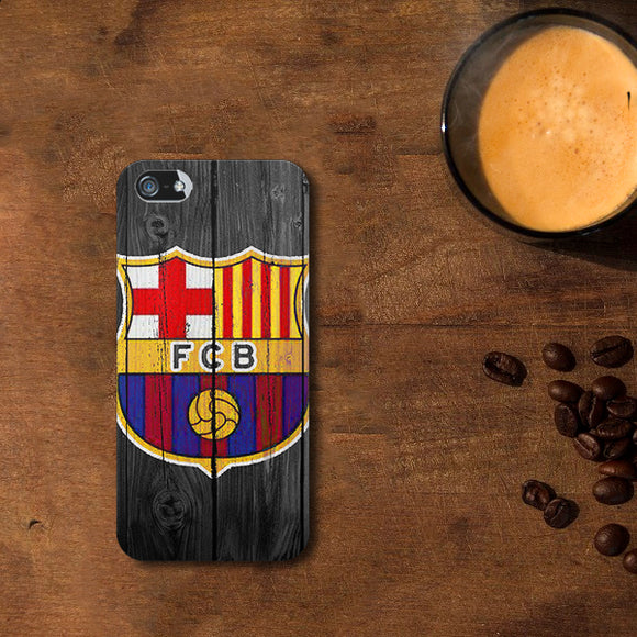 MESSI FCB Phone Cover
