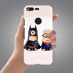 Maskman-Vs-SupMan-Minion-Phone-Cover