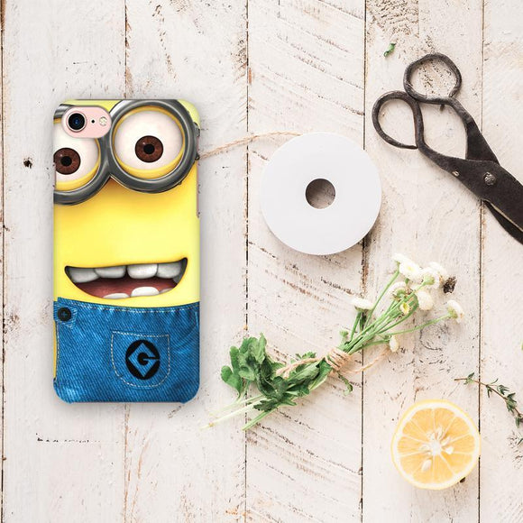 Cute-Minion-Phone-Cover