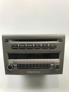 Head Unit CDR24 Porsche