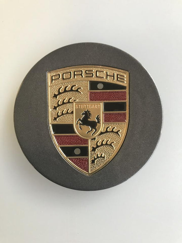 Porsche Macan Wheel Centre Caps Set of 4