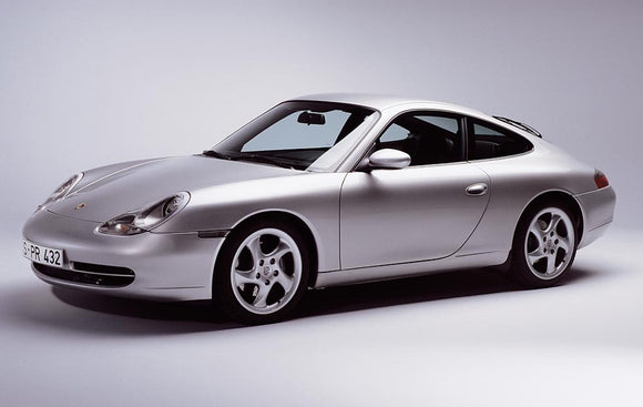 Work Shop Manual Porsche 996 - 911 - PDF Download