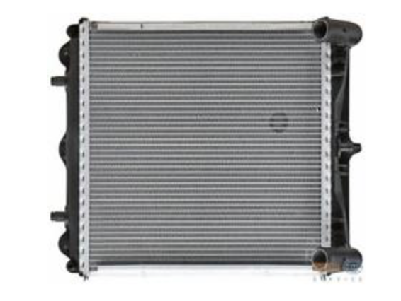 Radiator - Porsche  996/911 & Boxster 986 (Left Side)