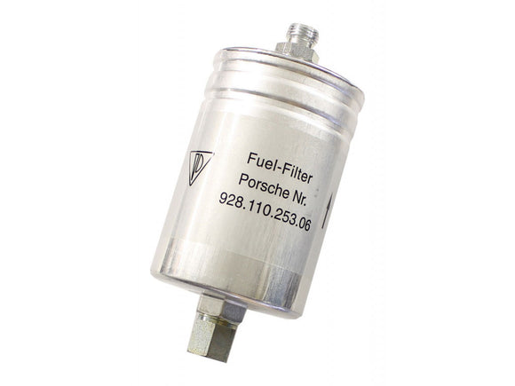 Fuel Filter 911, 944, 928  Genuine Porsche Part  928.110.253.06