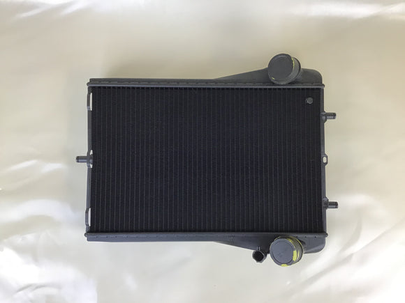 LHS Radiator for 996/997 Turbo models