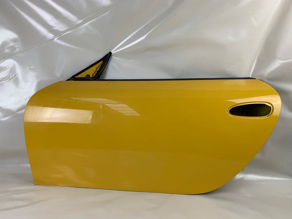 Door Shell 986 Boxster 996 911 LHS Drivers