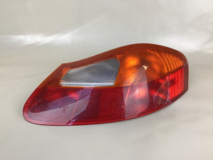 986 Boxster Amber RHS Tail Light