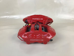 997 911 Rear Brake Calipers