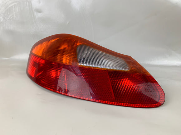 Tail light - 986 Boxster Amber LHS