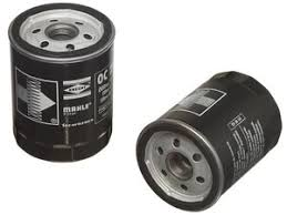 Oil Filter Porsche 993 Small - OC229 Mahle