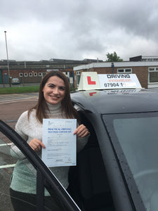 Intensive Driving Course Leicester