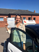 Oadby driving lessons