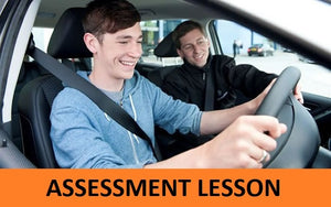 2 Hour Driving Assessment - How many hours might you need? £55.00