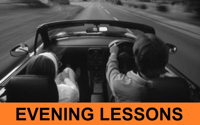 2 Hour Driving Lesson in Leicester: £52.00 [Mon - Fri Evenings] - Female Instructor