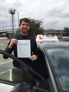 Driving instructors in Oadby