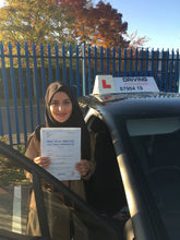 Intensive Driving Course in Leicester