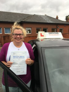 intensive driving courses in oadby