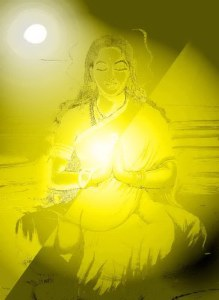 Yellow Tara Essence