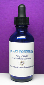 22 Ray (Synthesis) Essence
