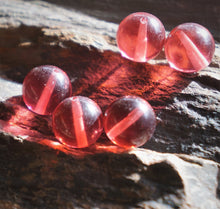 Load image into Gallery viewer, Peach Pink Andara Crystal Liquid - Tools4transformation