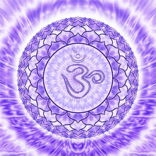 Load image into Gallery viewer, Seventh/Crown (Sahasrara) Chakra Healing Spray
