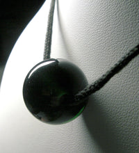 Load image into Gallery viewer, Green Deeper Andara Crystal Simple Wear Pendant
