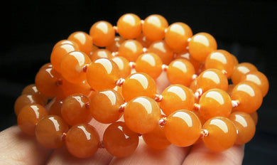 Peach Aventurine EO+ 8+mm 24inch