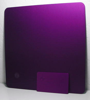 EIP Large Purple Plates