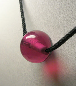 Rose Andara Crystal Simple Wear Pendant