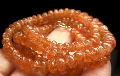 Sunstone EO 5-7mm 21inch