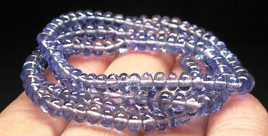 Tanzanite EO+ 3.8-5mm 20inch - Tools4transformation