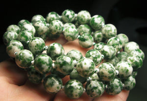 Tree Agate EO 8+mm 24inch