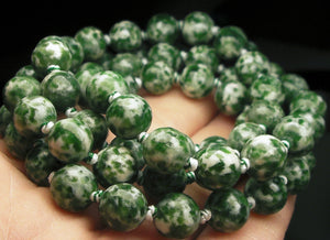 Tree Agate EO+ 8+mm 26inch