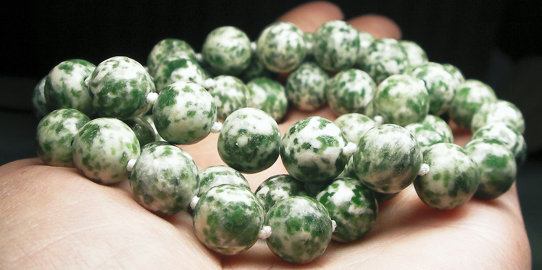 Tree Agate EO 10+mm 25inch - Tools4transformation