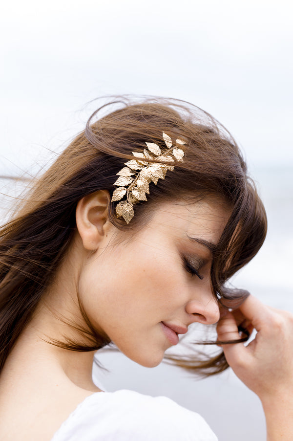 Wedding Hair Accessories UK | By Jodie Bijoux | Combs, Vines and Pins