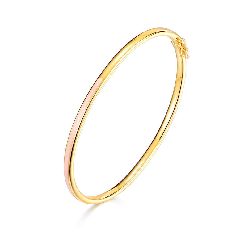 The Stacking Bangle