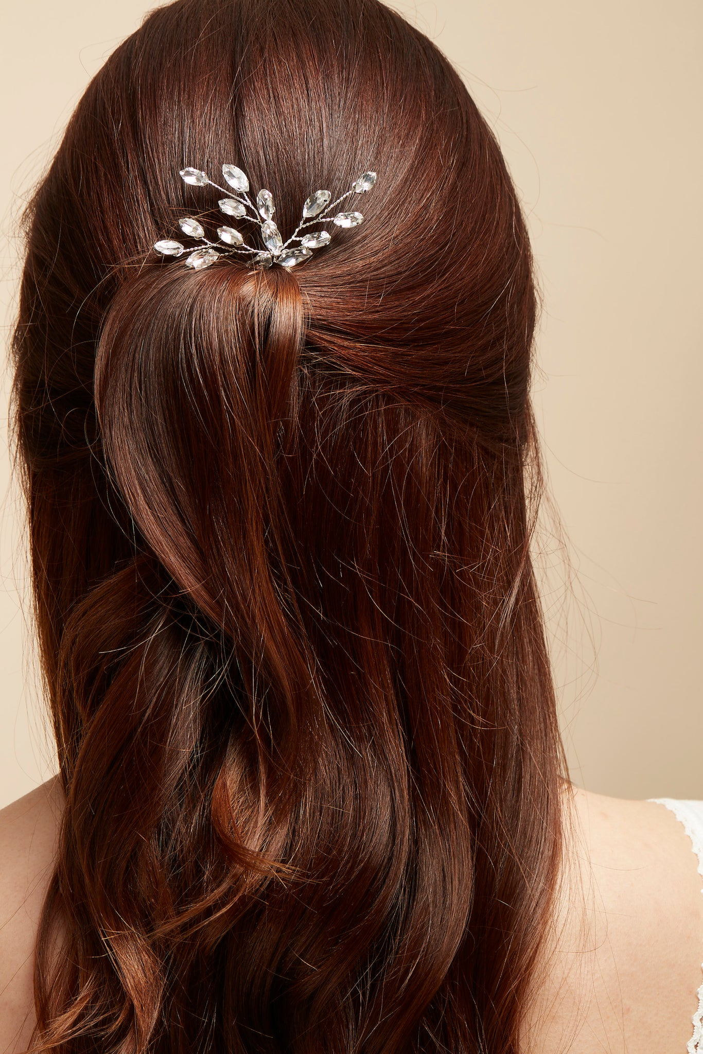wedding hair pin