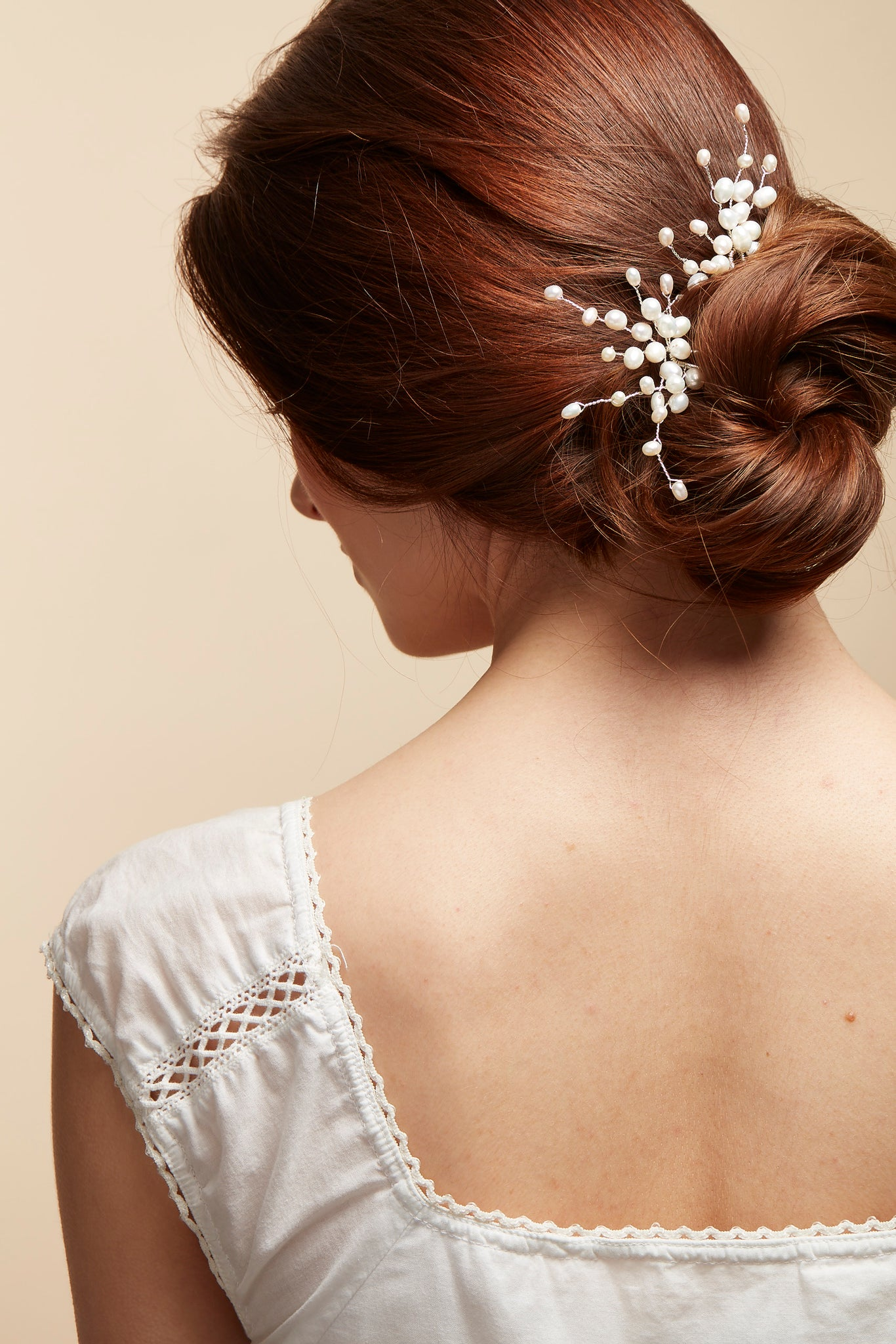bridal bridal hair pin
